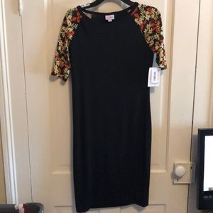 Brand New with tags Lularoe Julia dress so pretty